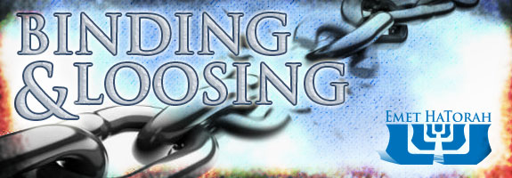 Binding and Loosing